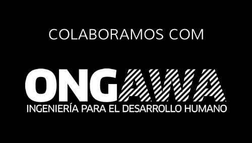Colaboramos com ONGAWA