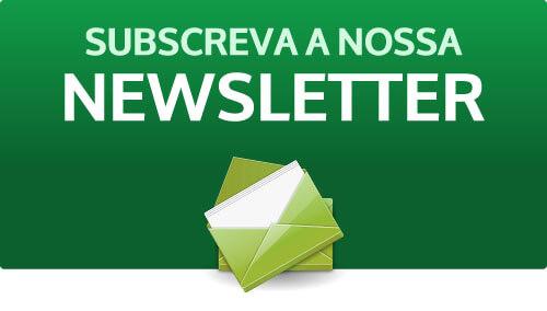 Subscreva a nossa newsletter