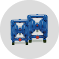 Spares for Diaphragm pumps