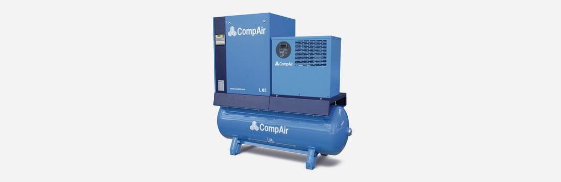 Compresor CompAir