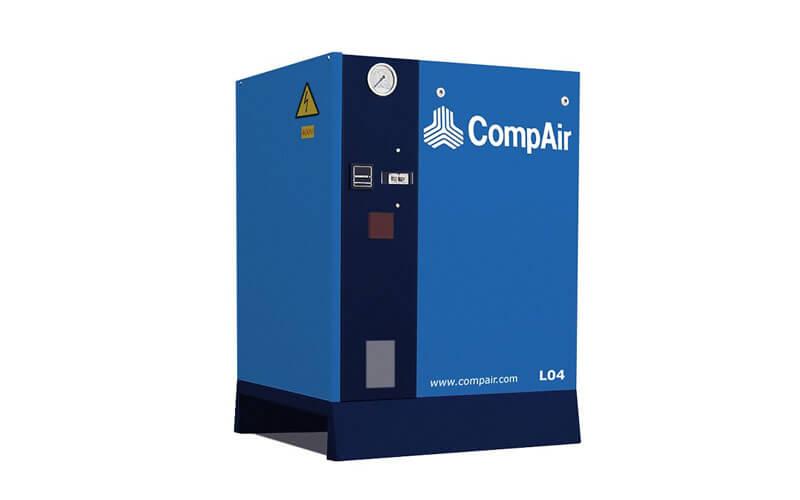 CompAir Screw