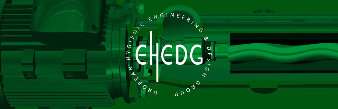 EHEDG Certification