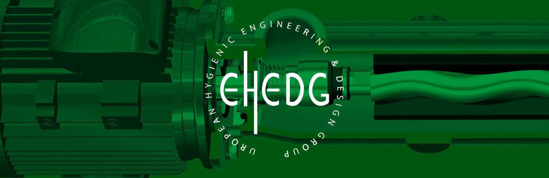 Certificação EHEDG